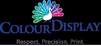 aecf80e6258 Colour Display Print – High definition colour printing